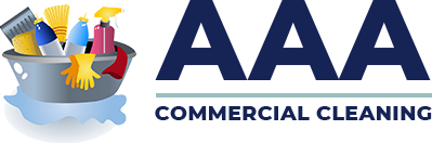 AAA Commercial Cleaning
